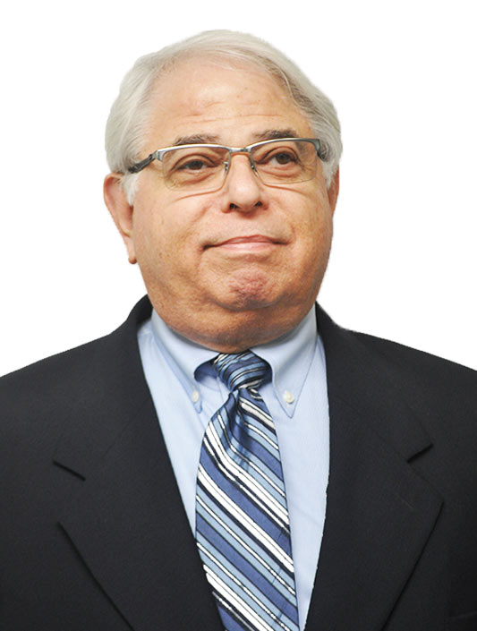 Avery Shulman, O.D.